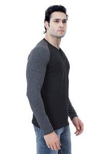Men's Cotton Full T-shirts