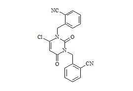 Alogliptin Related Compound 23