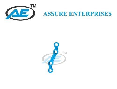 Assure Enterprise Angle Plate