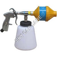 Car Foam Gun Spray Machine