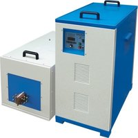 HIGH FREQUENCY INDUCTION HARDENING MACHINE