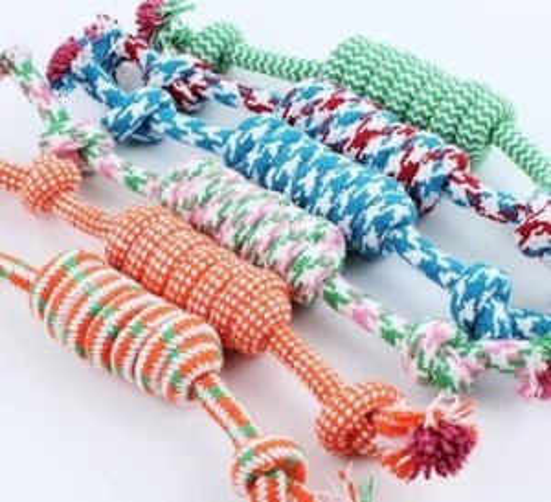 Braided Nylon Rope