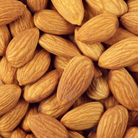 Almonds Butter