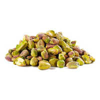 Pistachio shelled