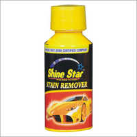 Shine Star Stain Remover