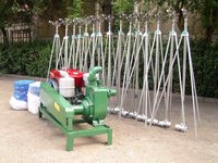 17.6CP-50 Agriculture Sprinkler Irrigation System