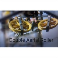 Double Aerial Roller
