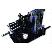 Hydraulic Manual Compressor