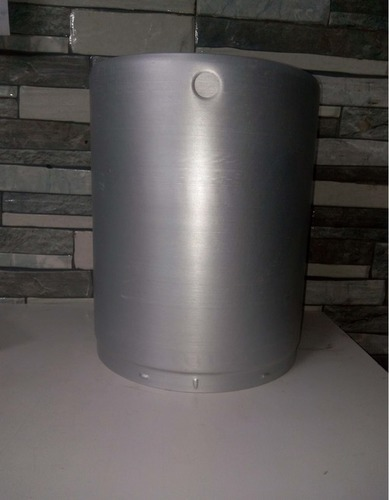Pot Upper Part (Supply Package)