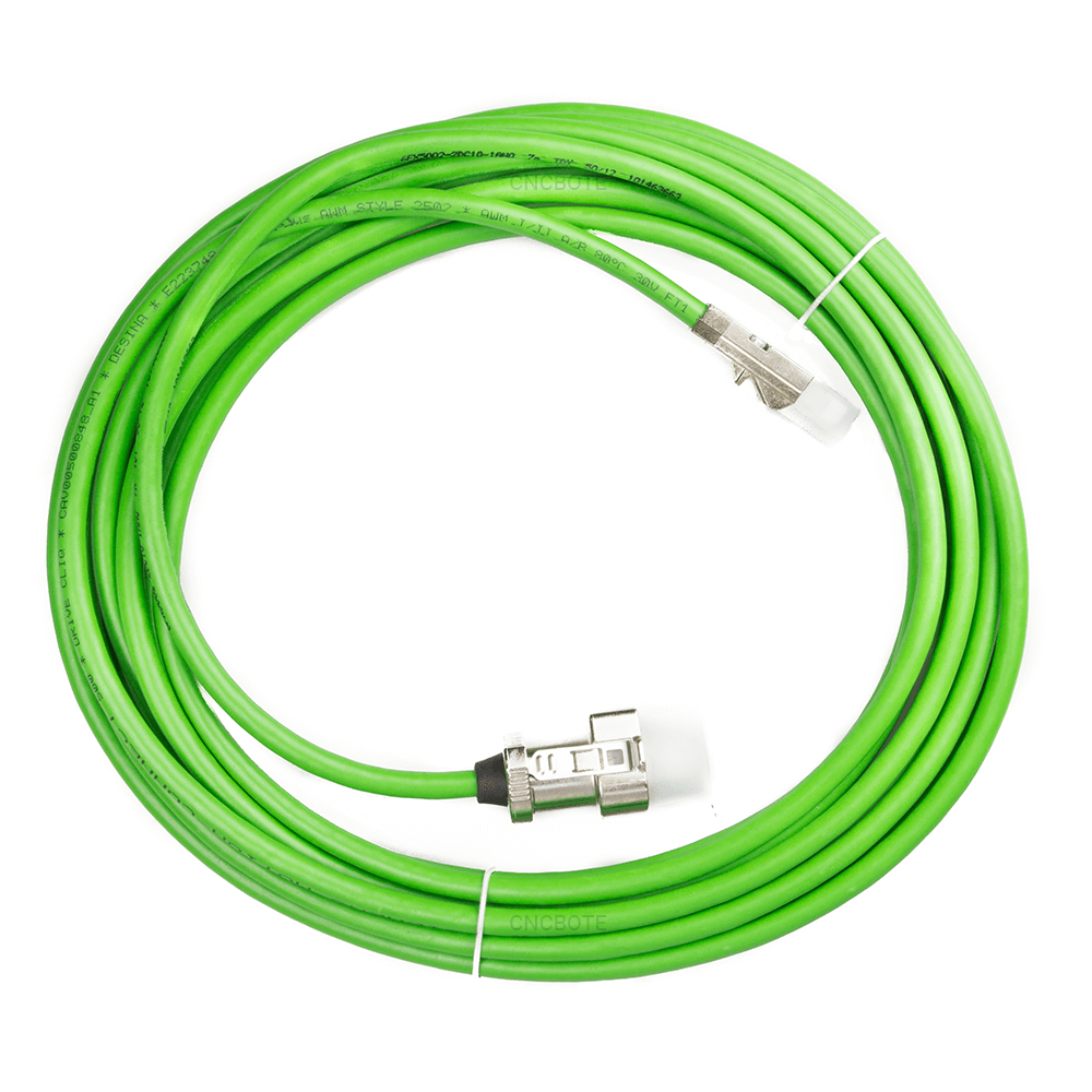siemens encoder cable