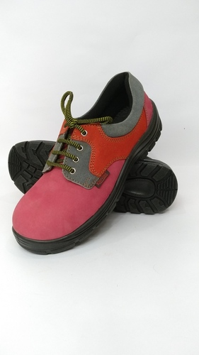 Anti slippery SAFETY SHOES