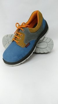 SHOCK RESISTANCE SAFETY SHOES
