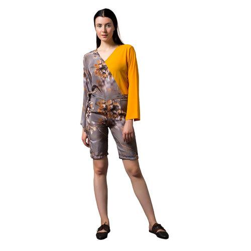 Ladies Designer Jumpsuits Dress