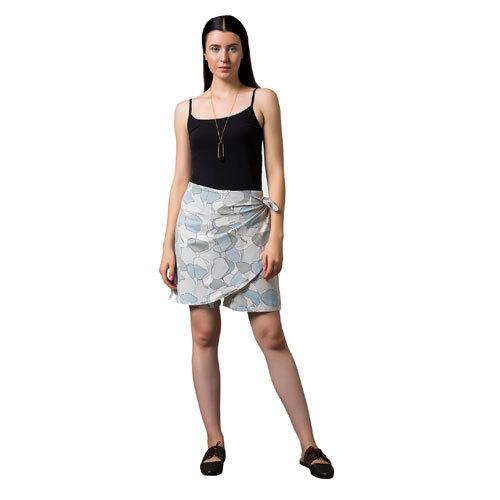 Ladies Ethnic Skirt