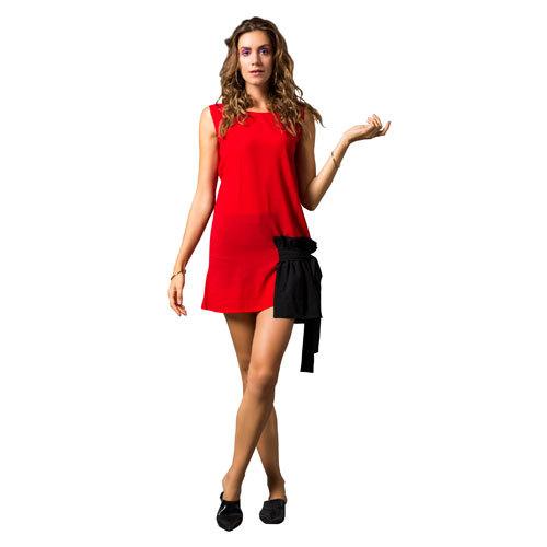 Ladies Ethnic Style Dress