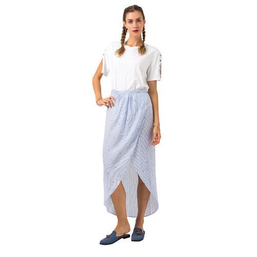 Ladies Partywear Skirt