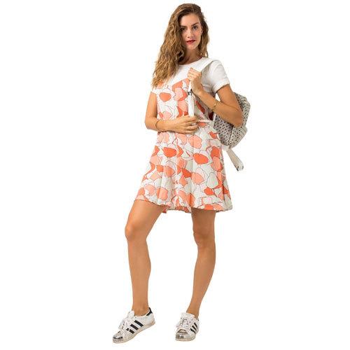 Ladies Style Dress