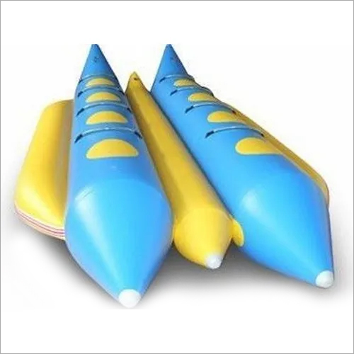 Inflatable 8 Seater Double Tube Banana Boat