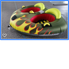 Inflatable Bumper Boats