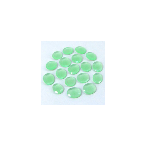 Lime Chalcedony Loose Irregular Gemstones