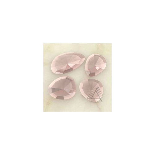 Irregular Cut Gemstones