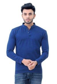 Men's Full Sleeve T-shirt