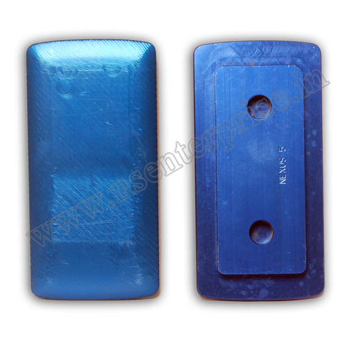 NEXUS 5 3D Mobile Mould