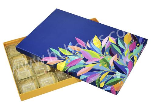 Fancy Chocolate Box