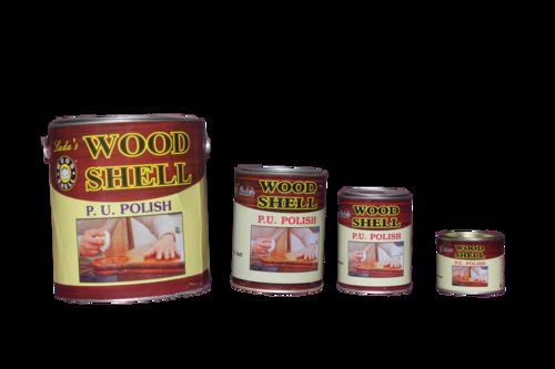 woodshell
