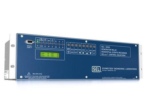 300G Generator Relay