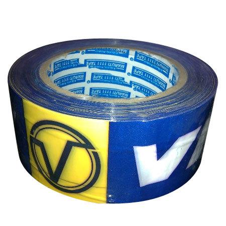 Bopp Self Adhesive Jumbo Tape Roll