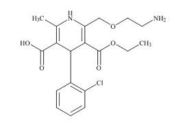 Amlodipine Impurity 14