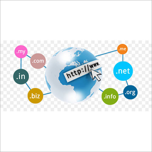 Domain Booking And Web Hosting Services