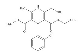Amlodipine Impurity 28