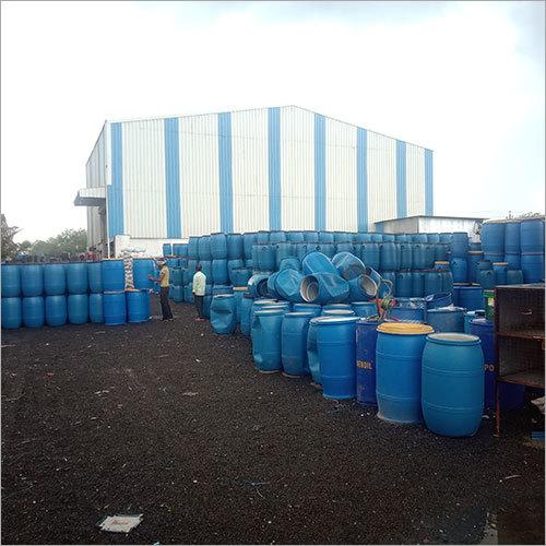 HDPE Empty Water Barrels