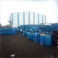 HDPE Empty Water Barrels