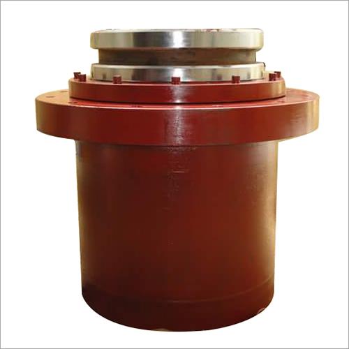 Industrial High Pressure Hydraulic Cylinder