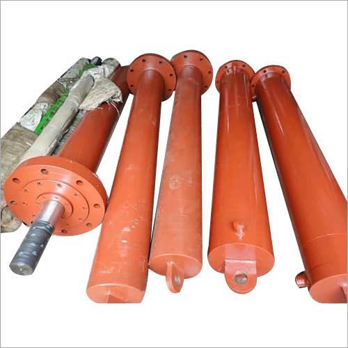 Customize Hydraulic Cylinder