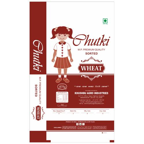 Premium Quality Wheat