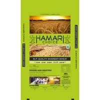 Sharbati Wheat