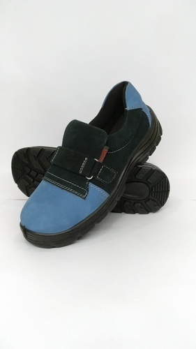 PU MOULDING SAFETY SHOES