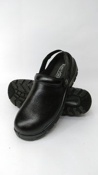 ELASTIC SAFETY SHOES