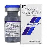 Hepatitis B vaccine (recombinant)
