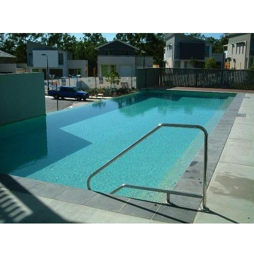 Pvc Swimming Pool