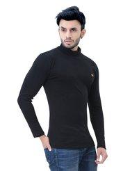 Men's Hi-neck Full T-shirt
