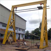 Portable Gantry Crane