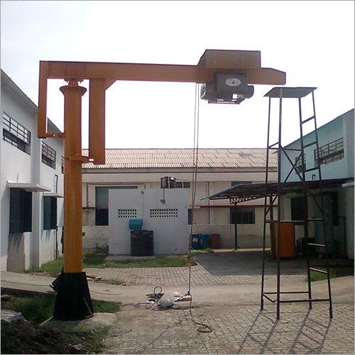 Electrical JIB Crane