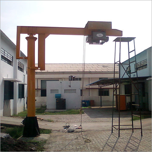 Electrical JIB Crane