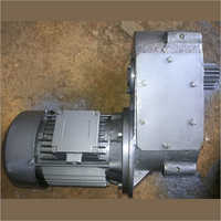 Long Travel Gear Box