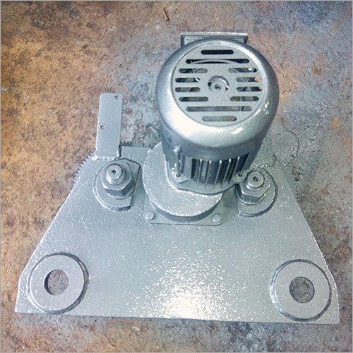 CT Gear Box